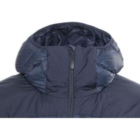 Norrøna Falketind 750 Down Hood Jacket Herre indigo night